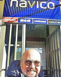 Cosa ci fa Stefano Adami a Milano? ... Io lo so.....