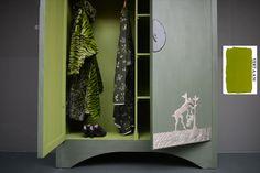 Emery & cie - Nouveautés - Vitrines - Collections - Mobilier en Cedre - Catalogue - Cedre Habite et Colore - Modèles - Biches - Page 07