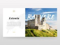 Estonia: Rakvere