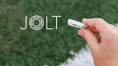 Jolt Sensor avisa por teléfono de los fuertes impactos craneales