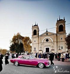 Samochody weselne, 9