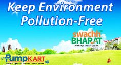 As future residents of India, It is our responsibility to keep our clean and pollution-free. Hate love environment and Join  