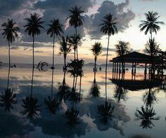 Sofitel - Andaman sunset