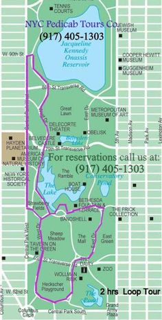 Central Park New York Map Pdf.Printable Map Of Central Park Central Park New York City Map