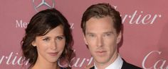 Benedict Cumberbatch & Fiancee Sophie Hunter Expecting First Child Together