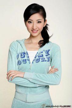 Jing Tian - Cute Chinese girls - Part2