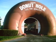 The Donut Hole - 15300 Amar Rd, La Puente