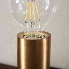 Modern Table Lamps | west elm