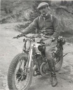 Zundapp  S300. Prince Kiril of Bulgaria