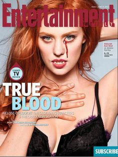 True Blood Season 5: Jessica