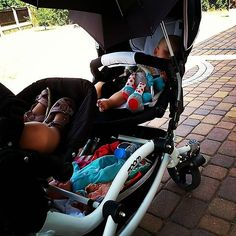 Thanks @mama_dietetyk  #abcdesign #thinkbaby #twins #tandem #pushchair #doublebuggy #doublepushchair #doublehappiness #two #together #zoommoments #sleeping #relaxing #children #kids #little #small #kinderwagen #abcdesign_zoom #zoom #instagood #photooftheday