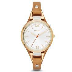 FOSSIL WATCHES Mod. ES3565   Watche.s