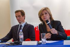 Paris : Valérie Pécresse a démissionné de l'Assemblée Nationale - Politique - via Citizenside France. Copyright : Christophe BONNET - Agence73Bis