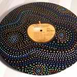 Turn that old album into a party platter??!!