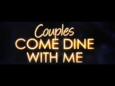 Couples Come Dine With Me Tuesday November Come Dine With Me, South African Recipes, Tuesday, November, Dining, Couples, November Born, Food, Romantic Couples