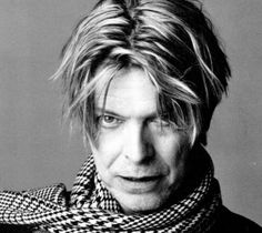 Tomorrow belongs to those who can hear it coming - David Bowie #TheFuturists
