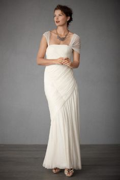 Savoir Faire Gown