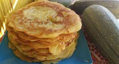 Tocinei din Dovlecei Pancakes, Breakfast, Recipes, Food, Morning Coffee, Recipies, Essen, Pancake, Meals