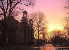 Miami University - one of top preppiest schools :) love & honor!!