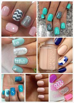 Top 10 Nail Designs