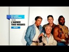 Programme TV - L'agence tous risques - http://teleprogrammetv.com/lagence-tous-risques/