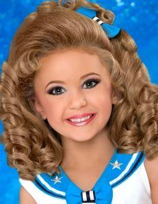 Bryce - Little Miss CO Princess 08