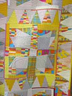 Tokyo Quilt Festival 2012 - Mazie Chan