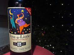 NEW IN WINE: Live-A-Little wines (South Africa)