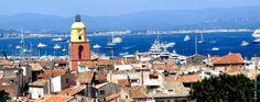 Welcome to St Tropez | Flávia Pires ExploraFlávia Pires Explora