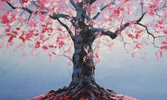 """Multi Award Winning Listed Artist Graham Gercken TITLE"""" Tree Of Life Completed Oil Painting Stretched ready to hang , Australia only otherwise sent in a tube. 40 x 30 """" x 76 cm ) Comes . Landscape Painting Artists, Value Painting, Impressionist Landscape, Artist Painting, Tree Of Life Painting, Tree Of Life Art, Tree Art, Queensland Australien, Graham Gercken"""