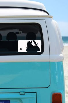 Major League Dungeons and Dragons Car Decal