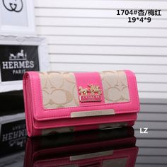 cc4ae2ee97 Cheap Coach Wallet MG180423116D Coach Wallet