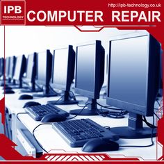 IPB technology offers PC repair services for business, home user. We can fix Pc's in record time, upgrades, motherboards, memory, data recovery and more… Let IPB Technology take care of all of your PC repair and maintenance. For more information about our PC repair Service visit our official webpage at http://www.ipb-technology.co.uk/computer-repair-in-london/ #computermaintenance #ITsupport #computerrepairservice