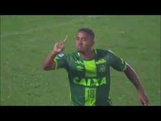 Chapecoense 0 (5) - (4) 0 Independiente Copa Sudamericana 2016