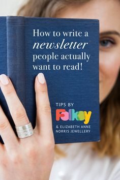 Newsletter content ideas - Newsletter ideas How to write a brilliant newsletter for your handmade business – Newsletter content ideas Successful Business Tips, Small Business Help, Promote Your Business, Creative Business, Business Ideas, Newsletter Design, Newsletter Ideas, Email Template Design, Email Marketing Strategy