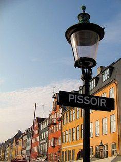 世界の可愛い街並み デンマーク・ニューハウンは可愛いおもちゃみたい - NAVER まとめ