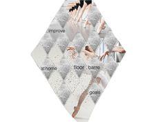 floor barres