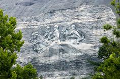 Image detail for -Fun Things to do in Georgia-Georgia attractions | Atlanta Info Network...Stone Mountain