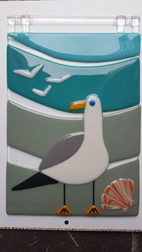 Fused seagull