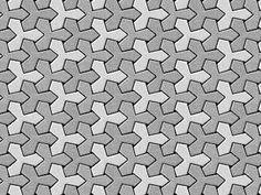 interlocking shapes