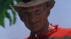 He looks bitchin' in shades.   Community Post: 16 Reasons Freddy Krueger Is The Best Horror Serial Killer