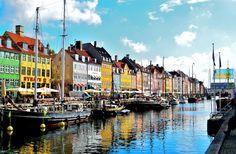 American Vintage s'est installé à Copenhague Antonigade 7 1106 Copenhague…