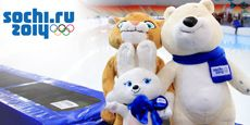 Olympic Photos, Galleries, Slideshows | Greatest Olympic Moments (Sochi, 2014)