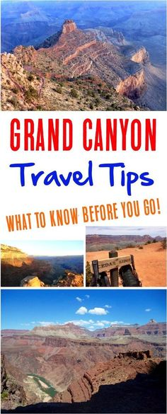 Arizona Grand Canyon Travel Tips! - Never Ending Journeys Arizona Grand Canyon Travel Tips! - Never Ending Journeys Grand Canyon Hiking, Grand Canyon Vacation, Grand Canyon South Rim, Grand Canyon Lodging, New Travel, Travel Usa, Family Travel, Travel Tips, Family Trips