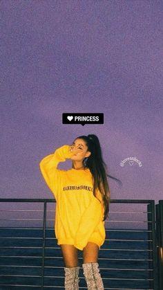 New birthday queen life 66 Ideas Ariana Grande Fotos, Ariana Grande Outfits, Ariana Grande Linda, Ariana Grande Tumblr, Ariana Grande Drawings, Ariana Grande Photoshoot, Ariana Grande Pictures, Wallpaper Ariana Grande, Ariana Grande Background