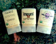 North Coast Organics Deodorant Review http://runonorganic.com/2014/11/03/north-coast-organics-deodorant-review/ #green #beauty #skincare #organic