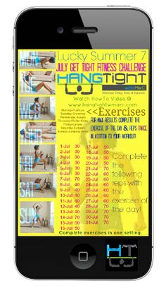 Bring your phone to the gym! You can download apps that will give you a variety of workouts to do! #fitness #tips 30 Day Challenge, Workout Challenge, Summer Fitness, Beast Mode, Fitness Tips, Workouts, Dinners, Challenges, Apps