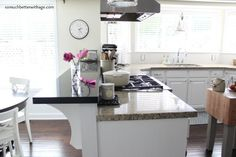 Kitchen Details Tour! - So Much Better With Age