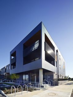 Peppercorn Apartments Stage 1 Complete - Bower Architectutre