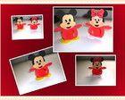 Porta Bombom Minnie e Mickey